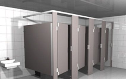 Toilet Partitions- 5 Key Considerations