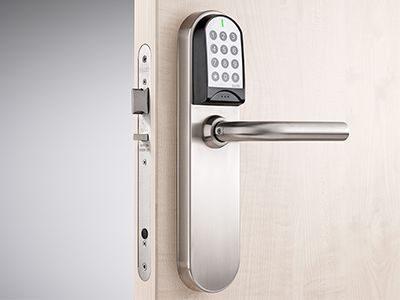 Door Security Parkersburg